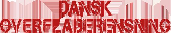 Dansk Overfladerensning Logo